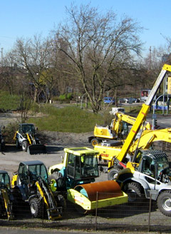 Used Machinery market Used Machines construction machinery - KIPPHARDT Bau- und Industriemaschinen
